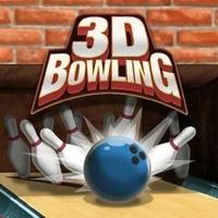 3D Bowling Play