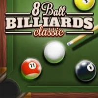 8 Ball Billiards Classic Play