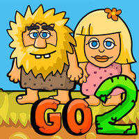 Adam and Eve: Go 2 Play
