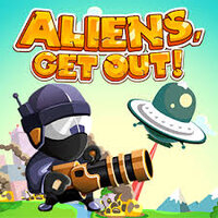 Aliens, Get Out! Play