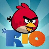 Angry Birds Rio Play