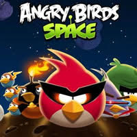 Angry Birds Space Online Play