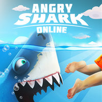 Angry Shark Online Play