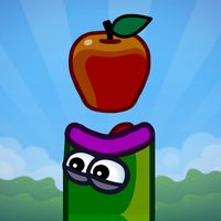 Apple Worm Play