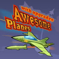 Awesome Planes Play