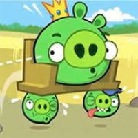 Bad Piggies Online HD Play