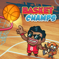 Basket Champs Play