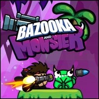 Bazooka Monster Play