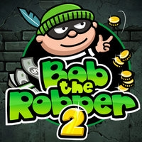 Bob the Robber 2 Play