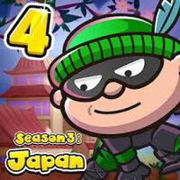 Bob the Robber 4: Season 3 Japan Play