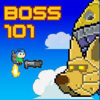 Boss 101 Play