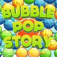 Bubble Pop Story Play