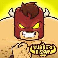 Burrito Bison Play