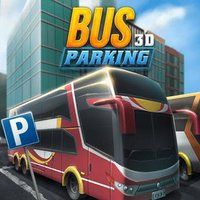 Bus Parking 3D Play