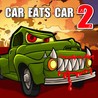 Car Eats Car 2: Mad Dreams Play