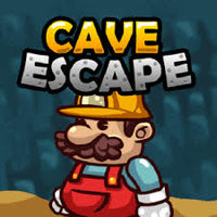 Cave Escape Play