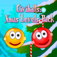 Civiballs: Xmas Levels Pack Play