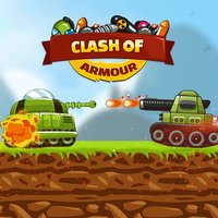 Clash of Armour Play