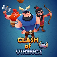 Clash of Vikings Play