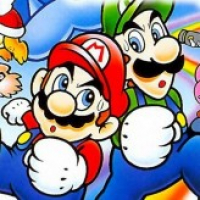 Classic Mario Bros Play