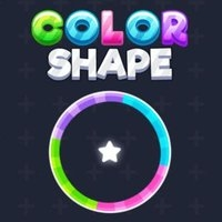 Color Shape Play