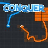 Conquer.io Play