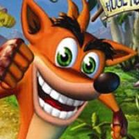 Crash Bandicoot Play