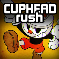 Cuphead Rush Play