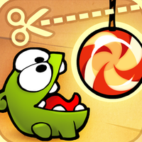 Cut the Rope Play