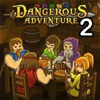 Dangerous Adventure 2 Play