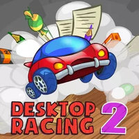 Desktop Racing 2 Play