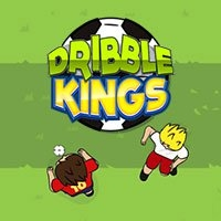 Dribble Kings Play