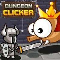 Dungeon Clicker Play