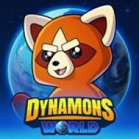 Dynamons Play