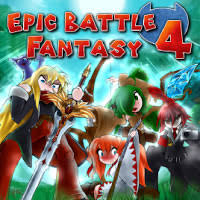 Epic Battle Fantasy 4 Play