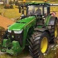 Farming Simulator Play