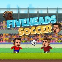 Fiveheads Soccer Play