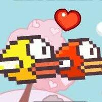 Flappy Bird Valentine's Day Adventure Play