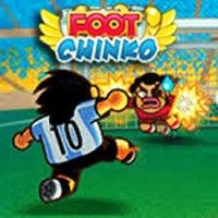 Foot Chinko Play