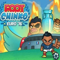 Foot Chinko: Euro 2016 Play