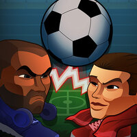 Football Heads Play