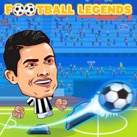 Football Legends 2021 Play