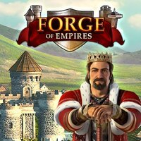 Forge of Empires Play