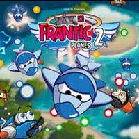Frantic Planes 2 Play
