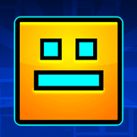 Geometry Dash Play