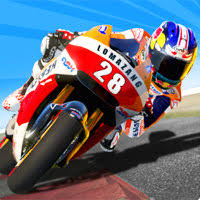 GP Motor Racing