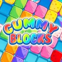 Gummy Blocks Play