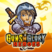 Guns & Glory Heroes Play