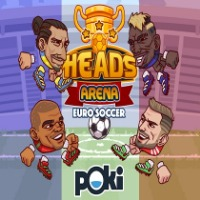 Heads Arena: Euro Soccer Play