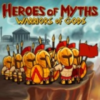 Heroes of Myths: Warriors of Gods Play